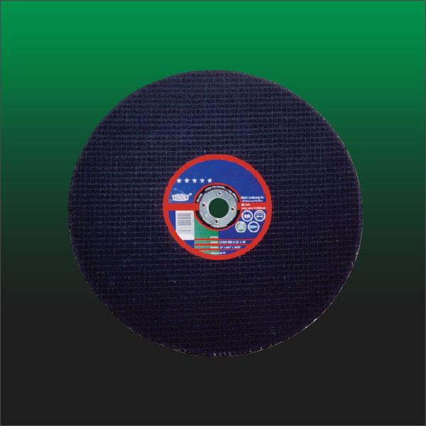 12″ Abrasive Disc