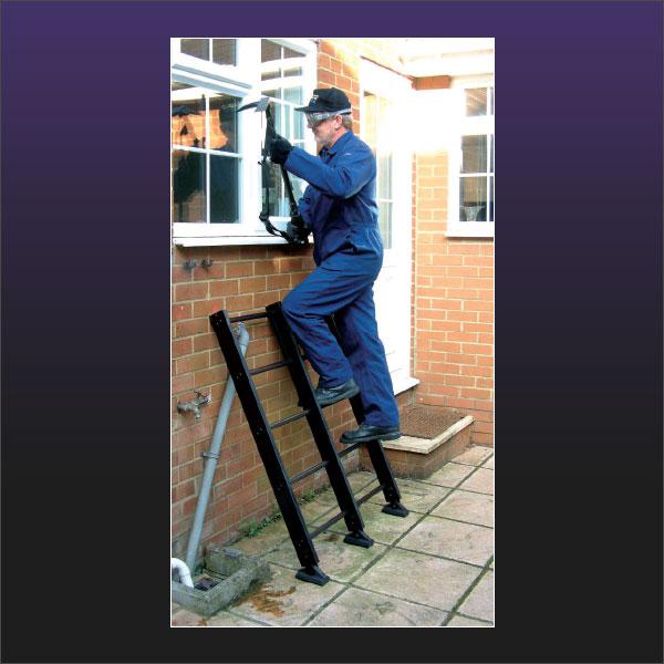2 Man Assualt Ladder