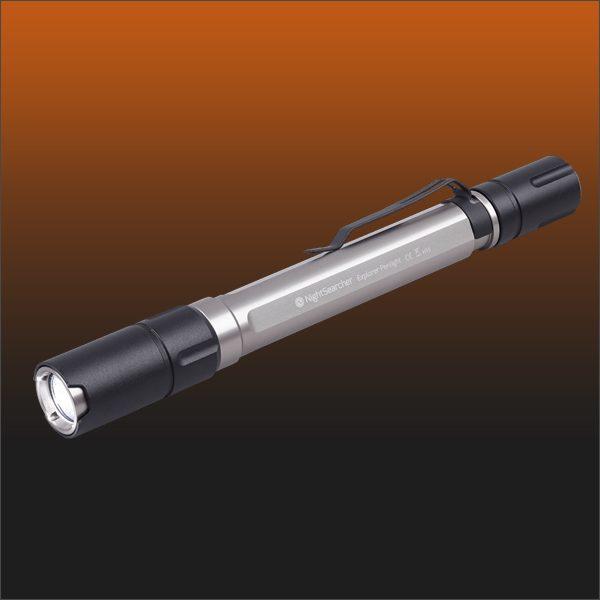 Explorer penlight