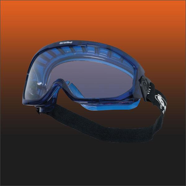 Blast Safety Goggles