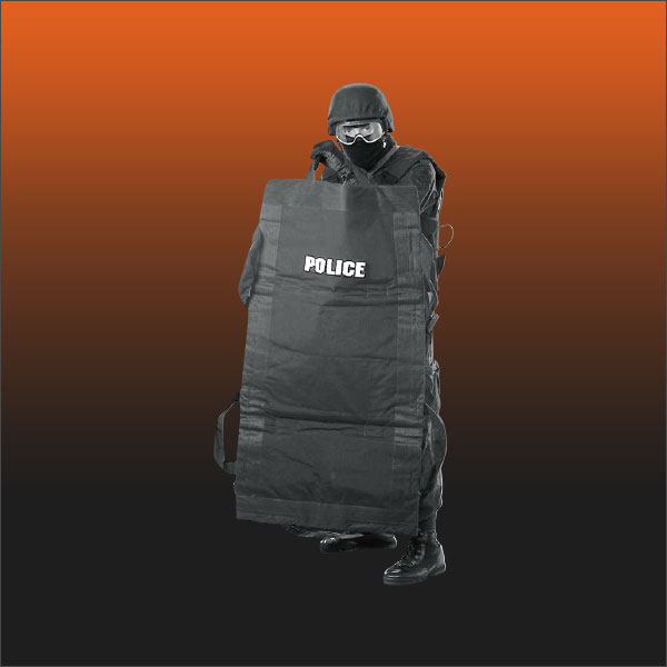 Flexible Ballistic Shield Level II & IIIA