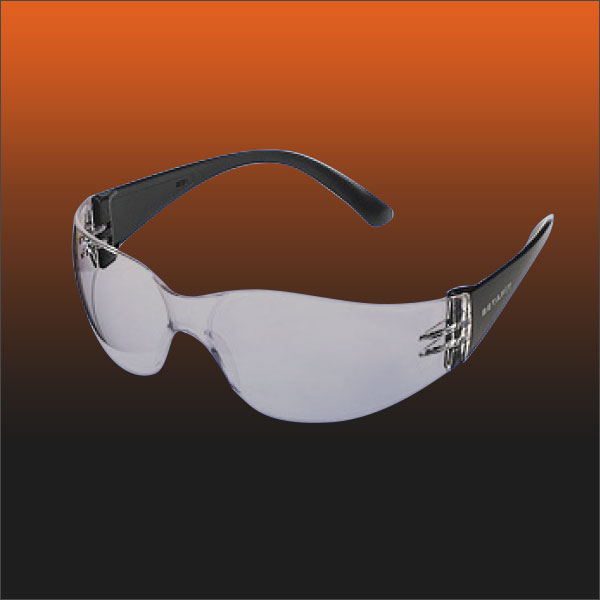 Geneva Saftey Glasses (Clear)