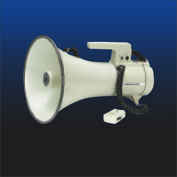 Megaphone 35W