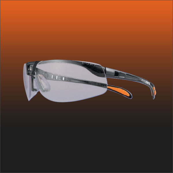 Protege Saftey Glasses (Clear)