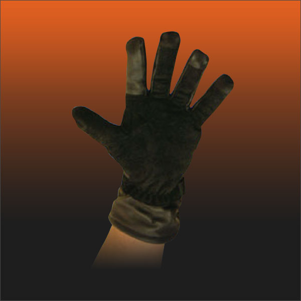 Intervention / Rappling Glove