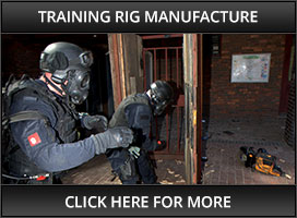 Training Rig Manufacture