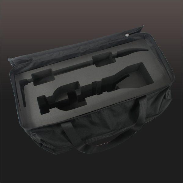 Enforcer and Hooli bag 2