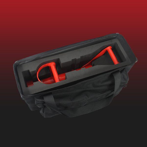Enforcer bag 1 Kinetic