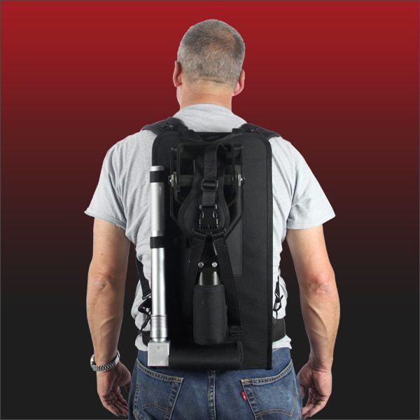 V12 backpack Ian