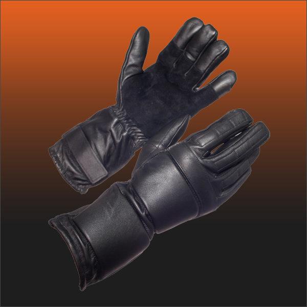 Rhino Intervention gloves